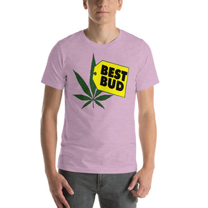 Best Bud T-Shirt - iGAME Clothing