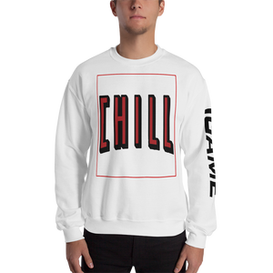 CHILL Sweatshirt - iGAME Clothing