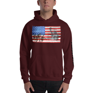 Freedom Hoodie - iGAME Clothing
