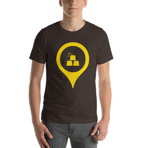 Goldyn 1 Tee - iGAME Clothing