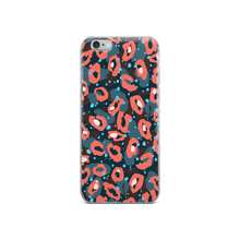Load image into Gallery viewer, Leopard iPhone Case - iGAME Clothing