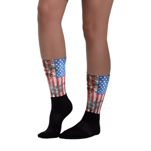 FLAG Socks - iGAME Clothing