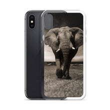 Load image into Gallery viewer, Elephant iPhone Case - iGAME Clothing