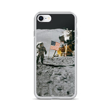 Load image into Gallery viewer, First Man iPhone Case - iGAME Clothing