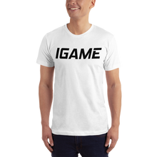 Load image into Gallery viewer, iGAME Tee - iGAME Clothing