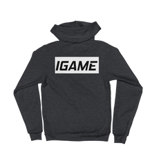 Load image into Gallery viewer, Gain And Maintain Everyday Hoodie - iGAME Clothing