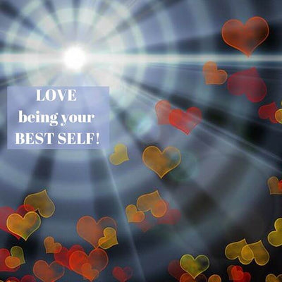 Here are Some Tips of How to love ourselves better.Feel free to use them all or just some.