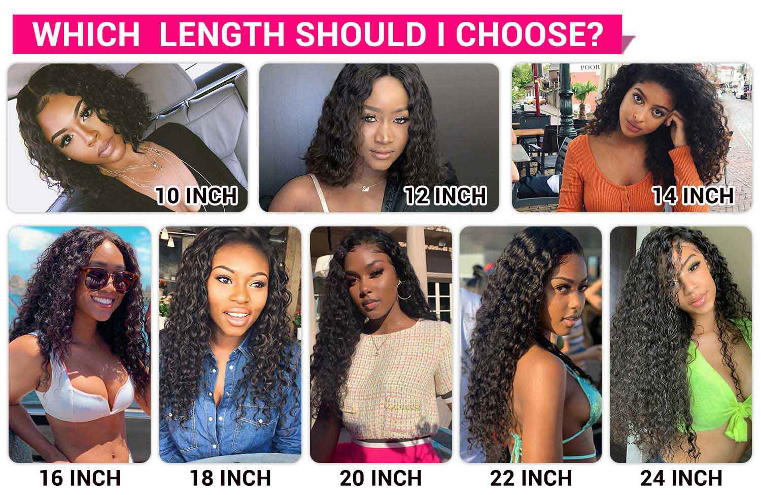 Brazilian Deep Wave Curly Human Hair Lace Front Wigs-6