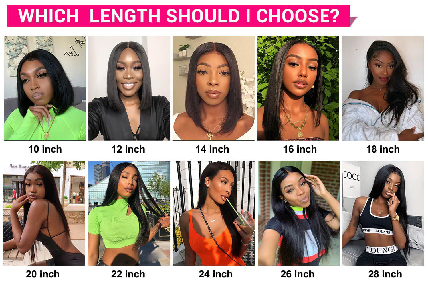 Straight Hair 3 Bundles Deals-7