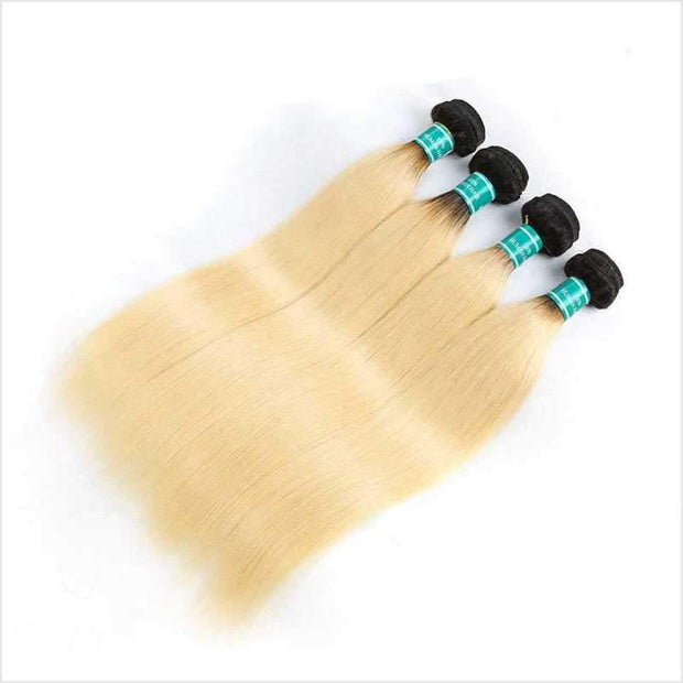 Brazilian Straight Hair Bundles-7