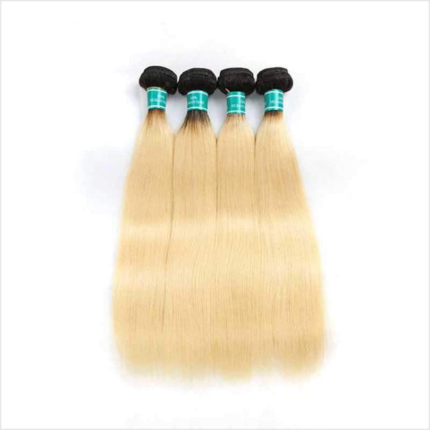 Brazilian Straight Hair Bundles-6
