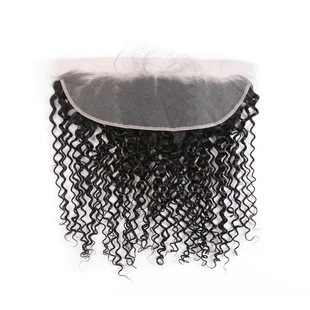 Kinky Curly 13x4 Lace Frontal-3