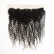 Kinky Curly 13x4 Lace Frontal-1
