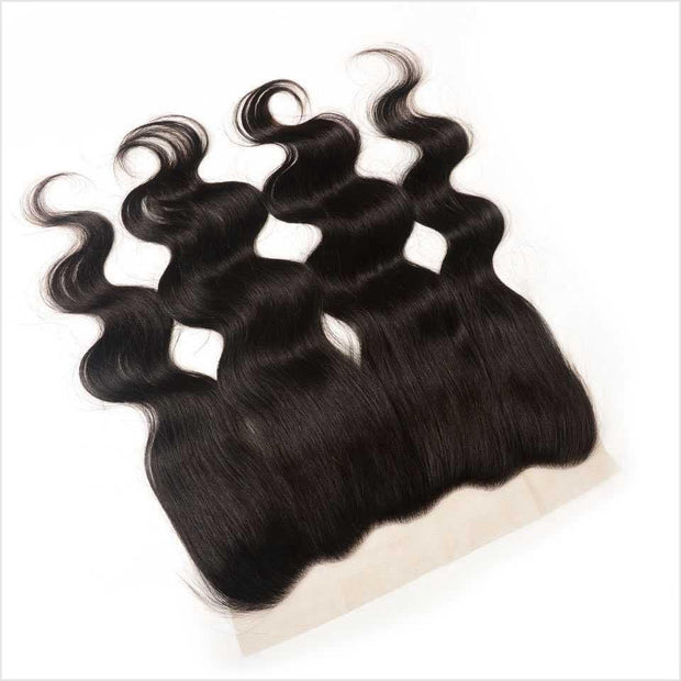 Brazilian Body Wave 13X4 Lace Frontal-4