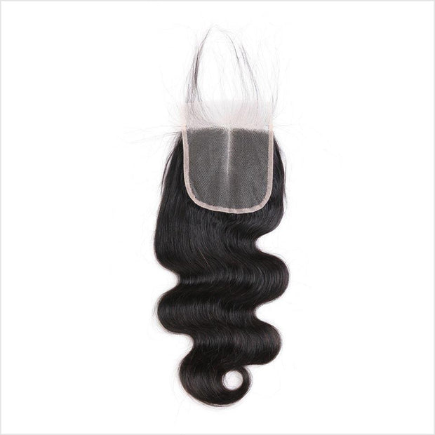 Body Wave 4x4 Lace Closure-5