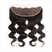Brazilian Body Wave 13X4 Lace Frontal-2