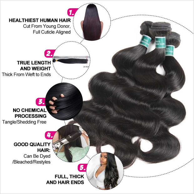 Body Wave 4 Bundles-13