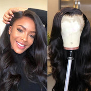 Brazilian Body Wave Human Hair Wigs