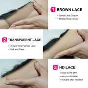 HD Lace Closure-2