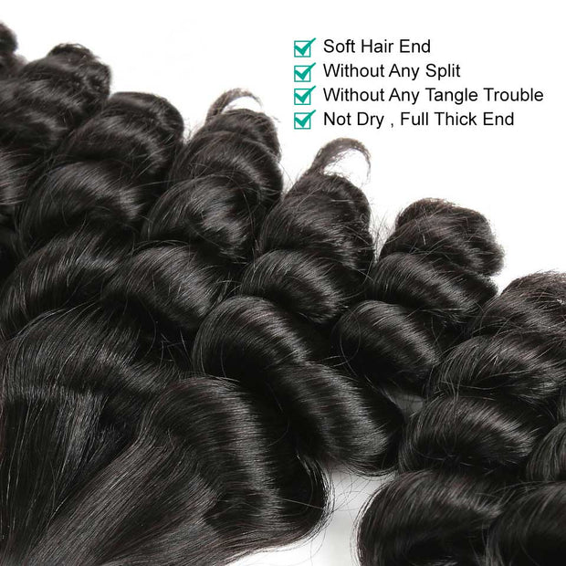 Curly Hair 3 Bundles-7