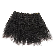 Kinky Curly Human Hair 4 Bundles-7