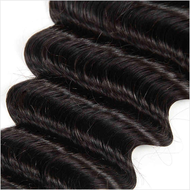 Loose Wave 4x4 Lace Closure-6