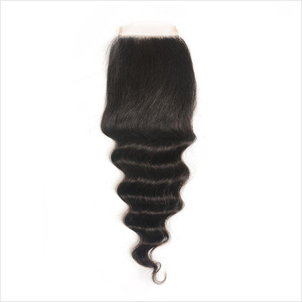 Loose Wave 4x4 Lace Closure-7
