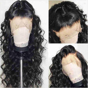 Loose Wave Lace Wigs-6