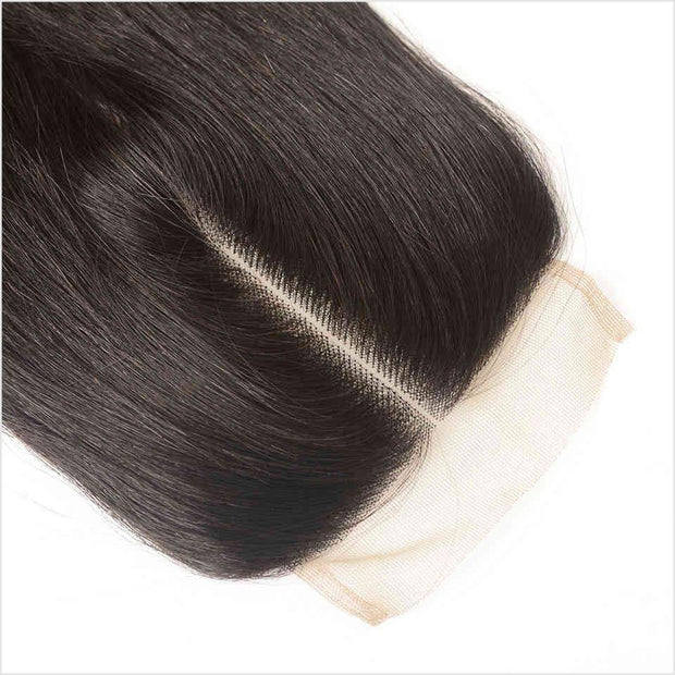 Loose Wave 4x4 Lace Closure-5