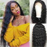 Loose Wave Lace Wigs-5