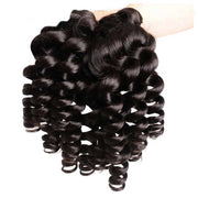 Curly Hair 3 Bundles-8