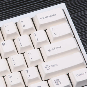 EPBT Gray on White - English