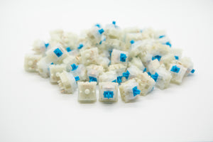 Gateron Milky Blue