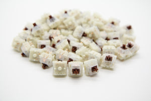 Gateron Milky Brown