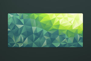 [Group-buy] Crystalline Deskmat - Jade