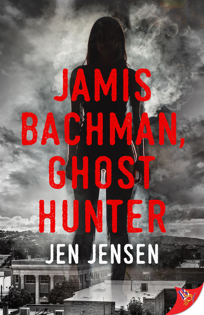 Jamis Bachman, Ghost Hunter - The Music