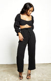 CHIC BOSS BLACK SET