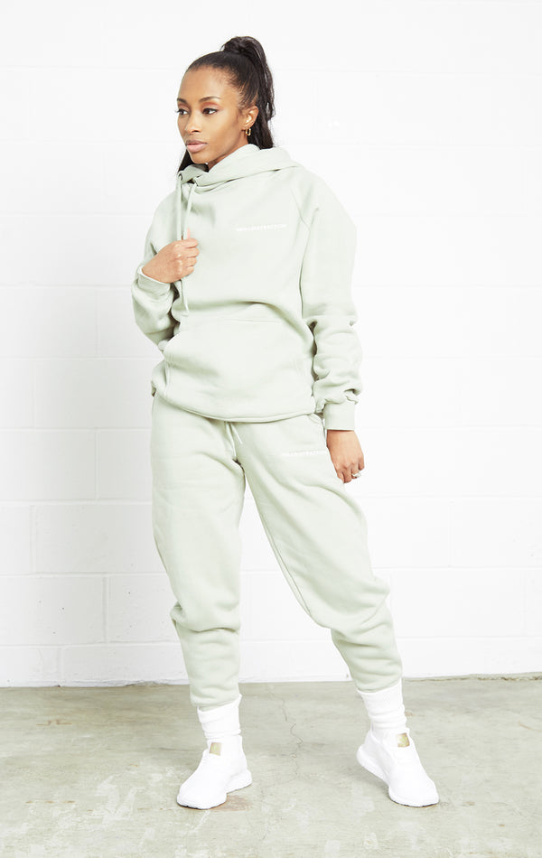 SAGE SOFT JOGGER SWEATSUIT SET