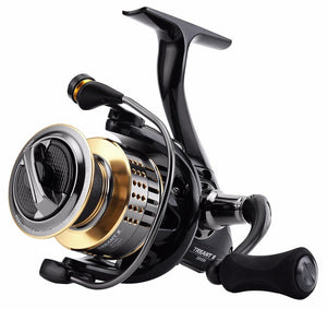AKPro Treant II Spinning Reel