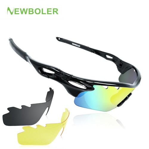 Professional Sportfishing Sunglasses