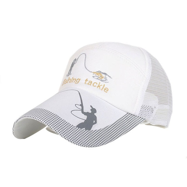 New Unisex Fishing Cap