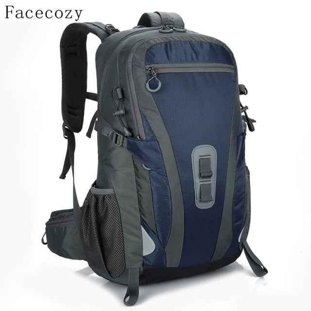 Multifunctional Softback Waterproof Sports Bag