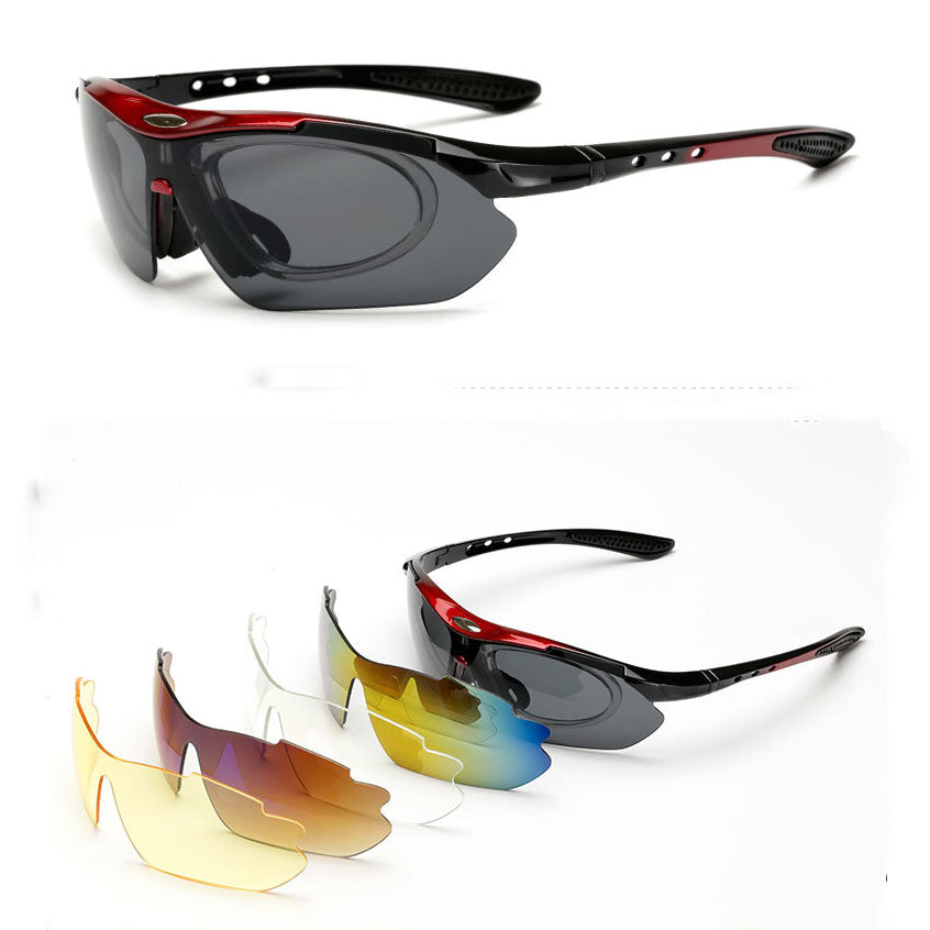 Active Outdoor Sports Sunglasses