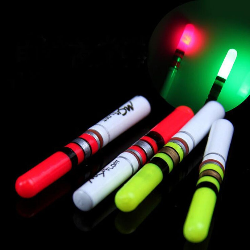 LED Electric Float Light for Fishing