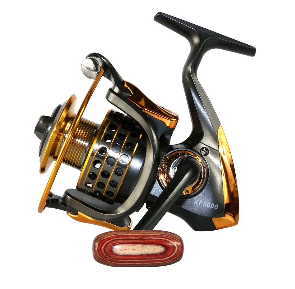 AKPro 13+1BB Spinning Reel