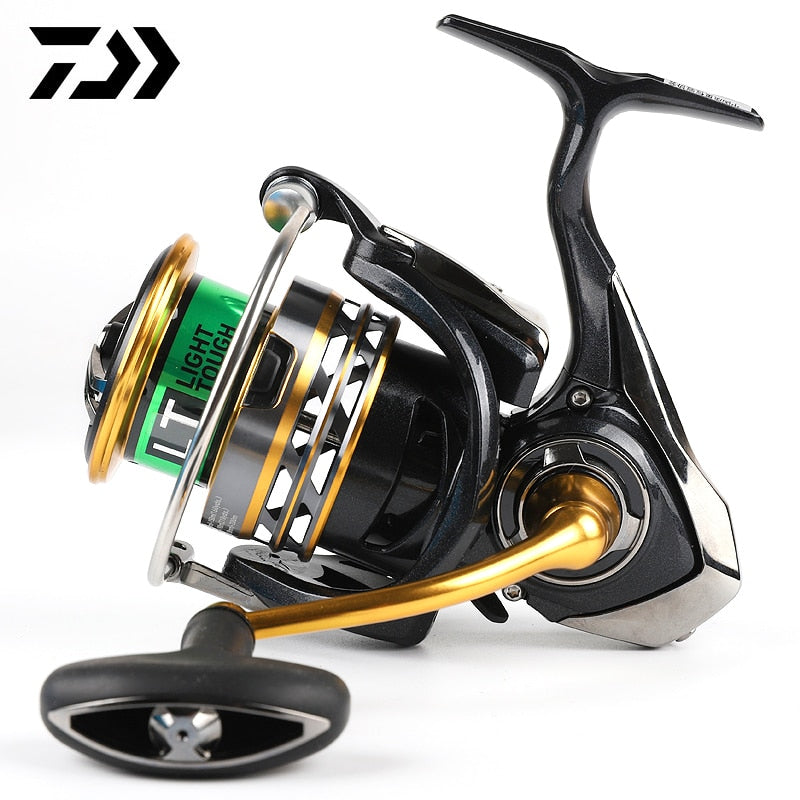 DAIWA EXCELER  LT High GR 5.2:1 5BB