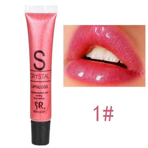 Hot Sexy Colors Moisturizer Lip Gloss Makeup