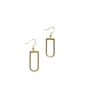 """The Arch"" Earrings"