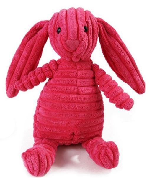 Bunny - Plush dog toy