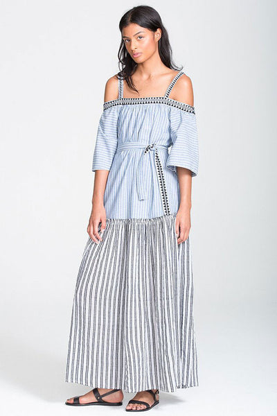 Nymag.com: Treat Yourself: A Maxi Dress You Can Wear Anywhere